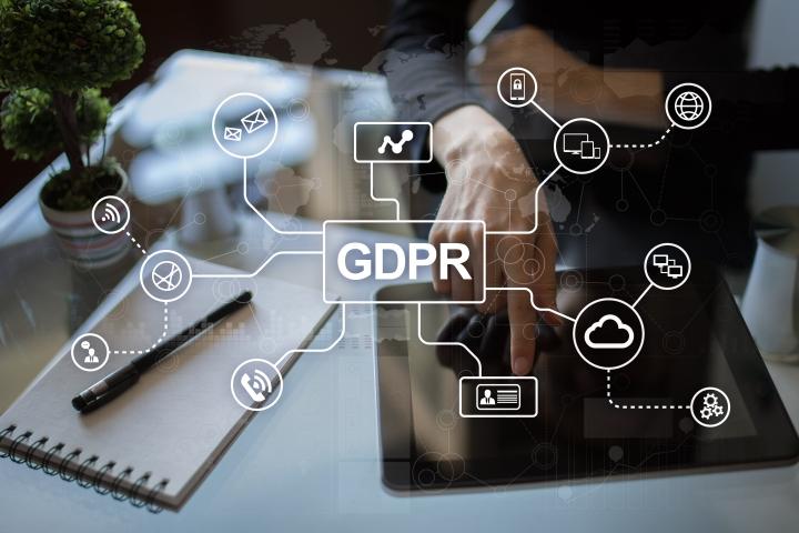 GDPR, GDPR Ireland, PR, Media Relations, Orla Clancy, AM O'Sullivan PR